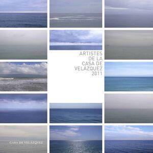 ARTISTES DE LA CASA DE VELÁZQUEZ 2011