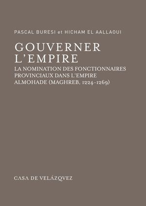 GOUVERNER L'EMPIRE