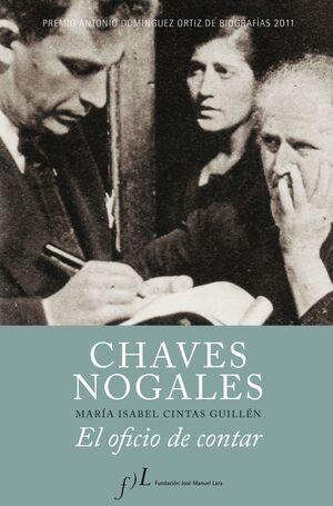 CHAVES NOGALES. EL OFICIO DE CONTAR