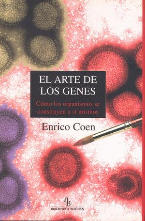 EL ARTE DE LOS GENES