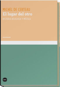EL LUGAR DEL OTRO