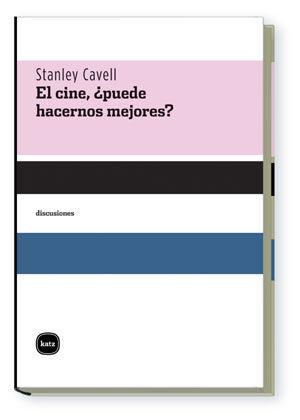 EL CINE, ¿PUEDE HACERNOS MEJORES?