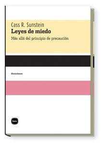 LEYES DE MIEDO