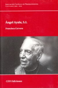 ÁNGEL AYALA, S.L