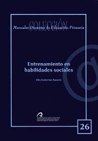 ENTRENAMIENTO EN HABILIDADES SOCIALES