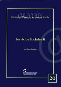 SERVICIOS SOCIALES II