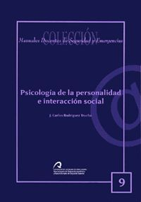 PSICOLOGÍA DE LA PERSONALIDAD E INTERACCIÓN SOCIAL