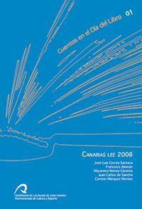 CUENTOS DEL DÍA DEL LIBRO 01,CANARIAS LEE 2008