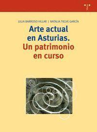 ARTE ACTUAL EN ASTURIAS