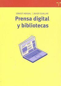 PRENSA DIGITAL Y BIBLIOTECAS