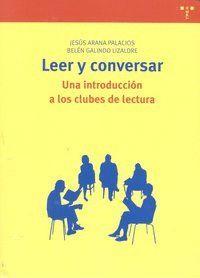 LEER Y CONVERSAR