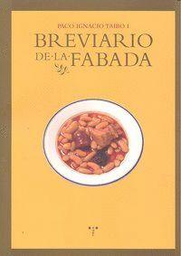 BREVIARIO DE LA FABADA