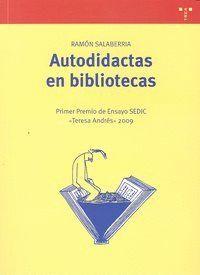 AUTODIDACTAS EN BIBLIOTECAS
