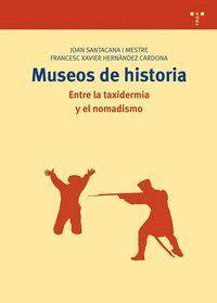 MUSEOS DE HISTORIA