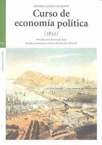 CURSO DE ECONOMÍA POLÍTICA (1852)