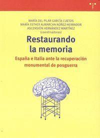 RESTAURANDO LA MEMORIA