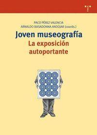 JOVEN MUSEOGRAFÍA