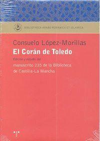EL CORÁN DE TOLEDO
