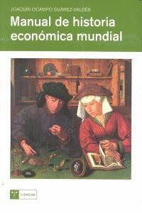 MANUAL DE HISTORIA ECONÓMICA MUNDIAL