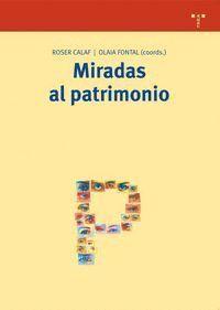 MIRADAS AL PATRIMONIO