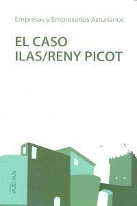 EL CASO ILAS/RENY PICOT
