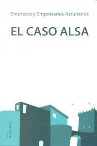 EL CASO ALSA