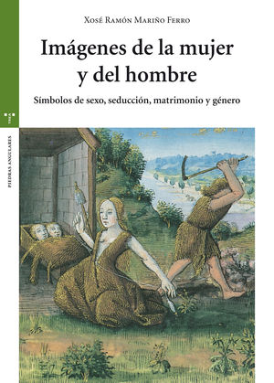 IMÁGENES DE LA MUJER Y DEL HOMBRE