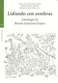 LIDIANDO CON SOMBRAS
