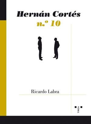 HERNÁN CORTÉS Nº 10