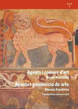AGENTES Y COMERCIO DE ARTE