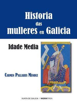 HISTORIA DAS MULLERES EN GALICIA