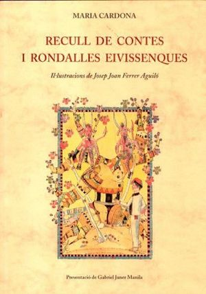 RECULL DE CONTES I RONDALLES EIVISSENQUES
