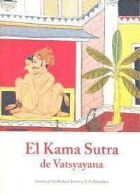 EL KAMA SUTRA DE VATSYAYANA