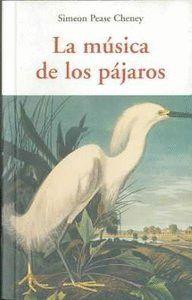 MUSICA DE LOS PAJAROS CEN-7