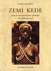 ZEMI KEDE BC-169 EROS EN LAS NARRACIONES AFRICANAS DE TRADICION ORAL