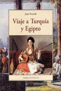 VIAJE A TURQUIA Y EGIPTO