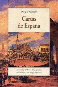 CARTAS DE ESPAÑA