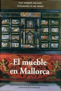 MUEBLE EN MALLORCA