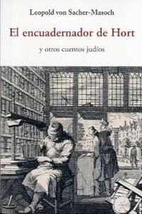 EL ENCUADERNADOR DE HORT Y OTROS CUENTOS JUDIOS
