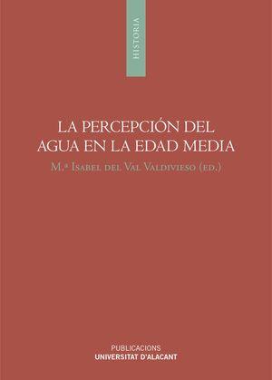 LA PERCEPCIÓN DEL AGUA EN LA EDAD MEDIA