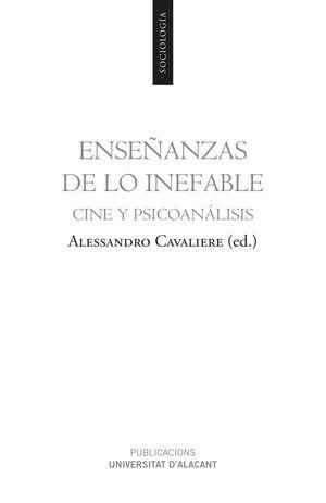 ENSEÑANZAS DE LO INEFABLE
