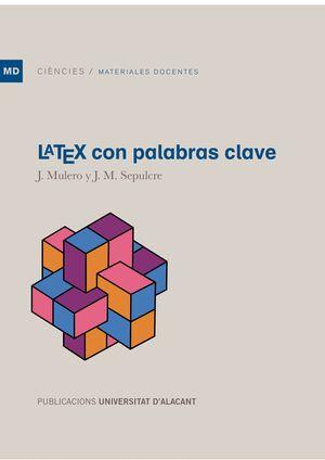 LATEX CON PALABRAS CLAVE