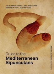 GUIDE TO THE MEDITERRANEAN SIPUNCULANS