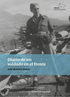 DIARIO DE UN SOLDADO EN EL FRENTE