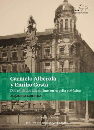 CARMELO ALBEROLA Y EMILIO COSTA