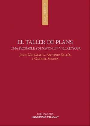 EL TALLER DE PLANS