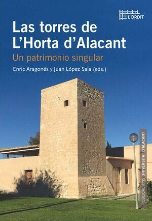 LAS TORRES DE L'HORTA D'ALACANT