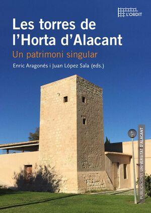 LES TORRES DE L'HORTA D'ALACANT