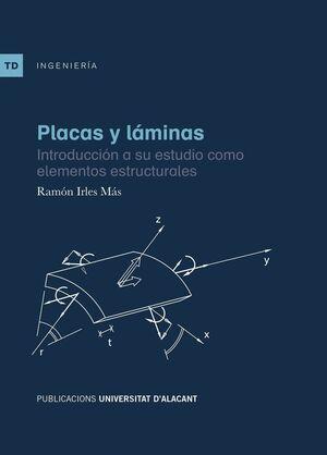 PLACAS Y LÁMINAS