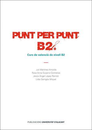 PUNT PER PUNT. B2